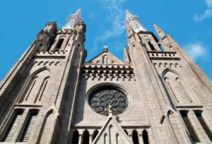 Religious property appraisal in Fort Worth, TX